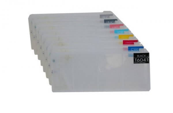 Epson 11880 с СНПЧ