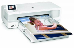 Принтер HP Photosmart B8550 с СНПЧ