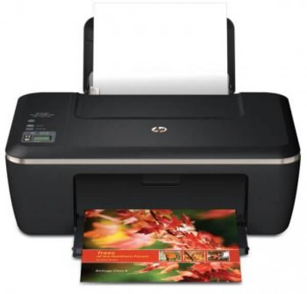 фото МФУ HP DeskJet Ink Advantage 2515 с СНПЧ