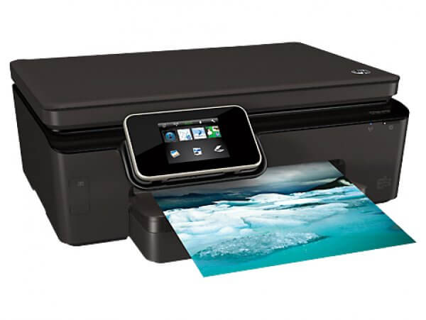 фото МФУ HP DeskJet Ink Advantage 6525 с СНПЧ