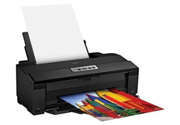 Epson Artisan 1430 Refurbished с СНПЧ