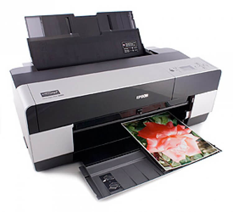 Epson 3880 Refurbished с СНПЧ