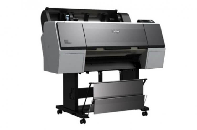Epson 7900 Refurbished с СНПЧ