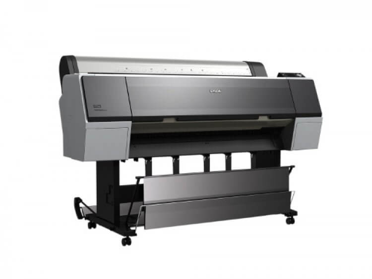 Epson 11880 Refurbished с СНПЧ