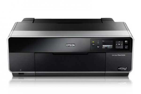 Epson R3000 Refurbished с ПЗК