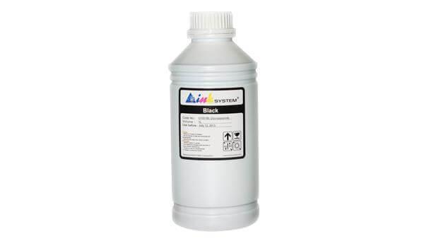 Сублимационные чернила Black 1000 мл.1 емкость чернил, 1000 мл, цвет Black. Сублимационные чернила INKSYSTEM сделают процесс печати на сувенирной продукции малозатратным, сохраняя уровень качества в 95-98% по сравнению с оригинальными чернилами.<br>