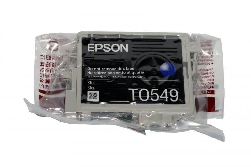 Комплект картриджей Epson T054