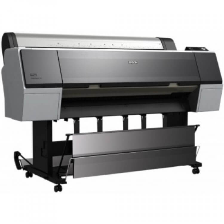 Epson 9890 Refurbished с ПЗК