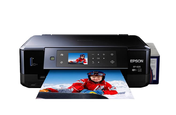 фото МФУ Epson Expression Premium XP-620 с СНПЧ