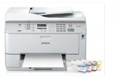 Epson WP-4520 Refurbished с ПЗК
